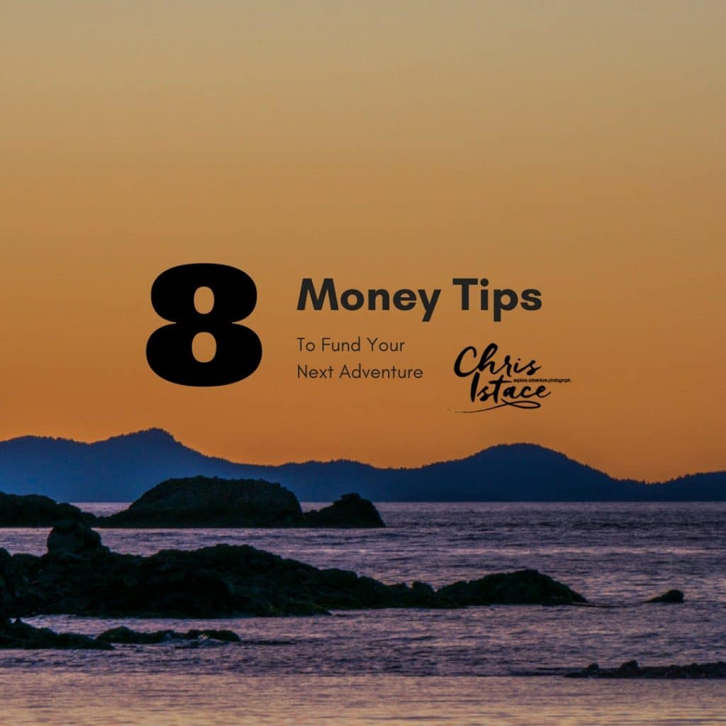 8 Money Tips Chris Istace Mindful Explorer Personal Finance