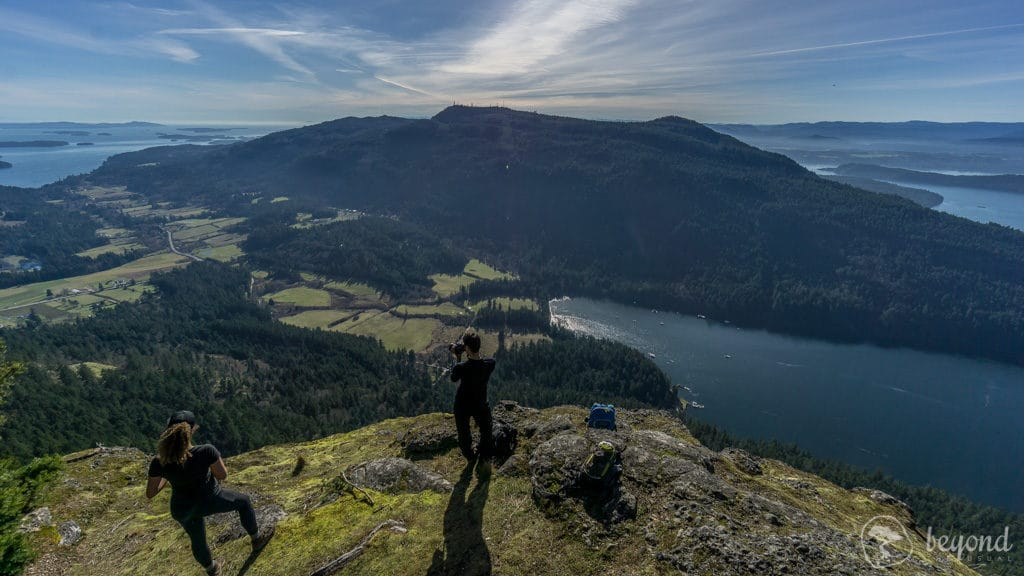 Long Weekend Adventure Ideas in the Cowichan Valley