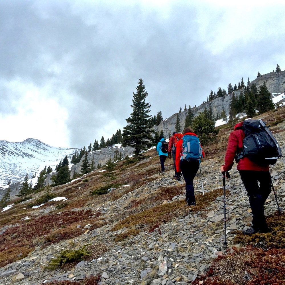 Mt Holy Cross – Mindful in the Mountains