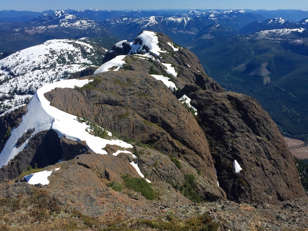 Vancouver Island_Mt Arrowsmith_UnjudgesRoute_9523