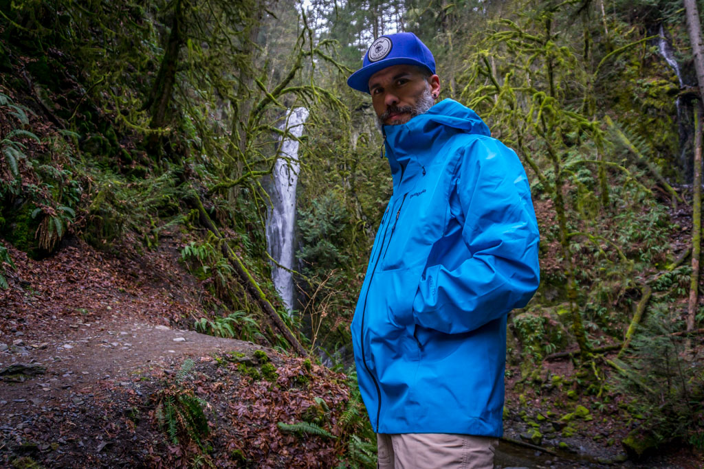 Gear Review : Patagonia Triolet Jacket & Pants