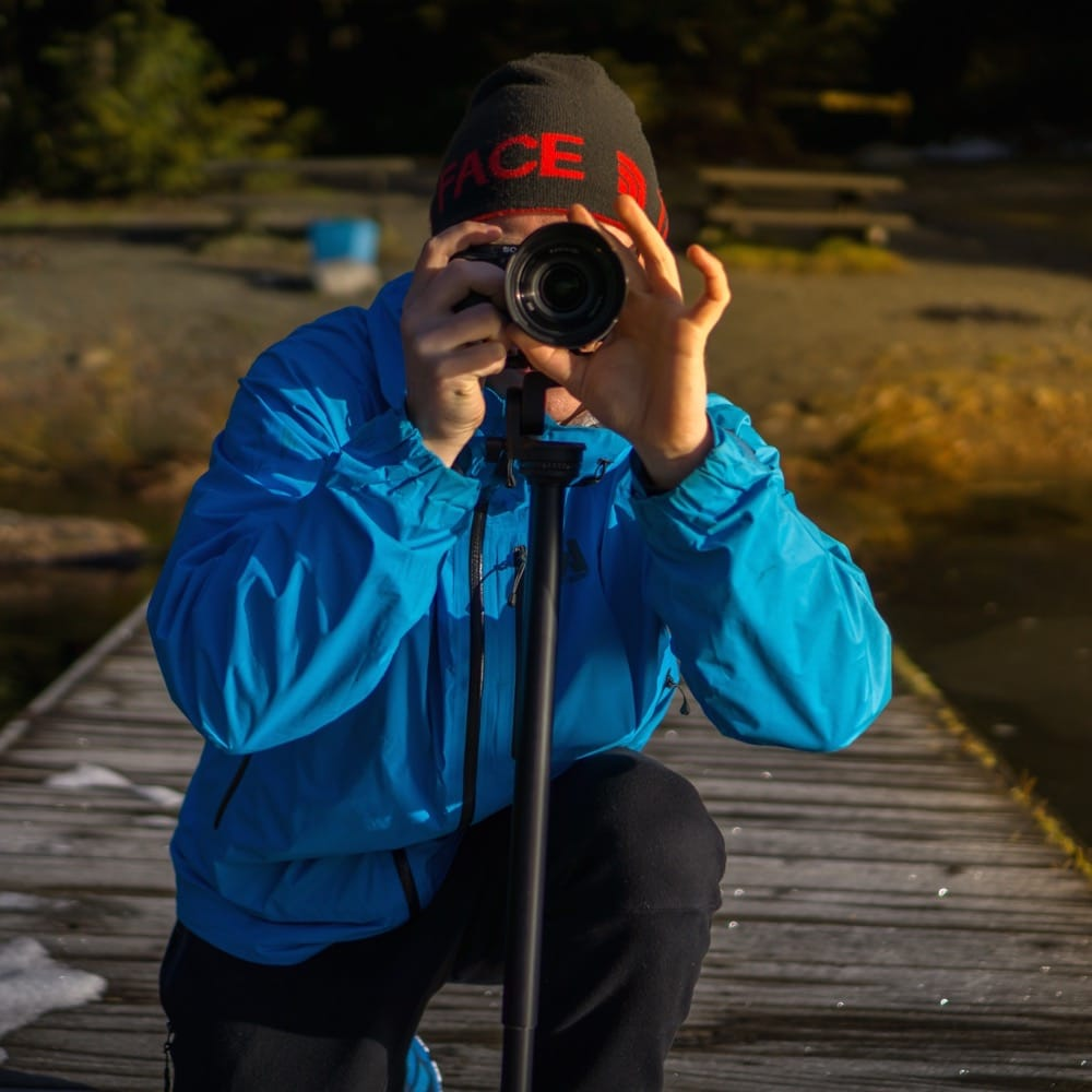 20 Top Inspiring Canadian Outdoor Instagrammers