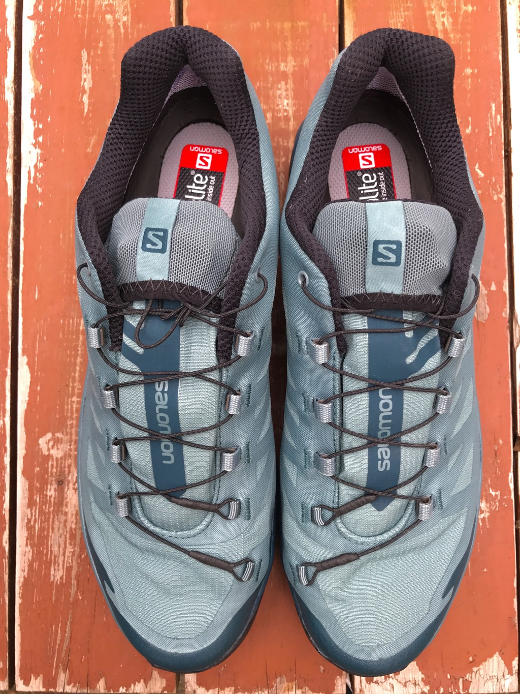 4db7f55f074c6 Final Thoughts on the Salomon Outpath GTX Hiking Shoe