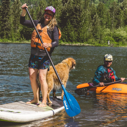 Fernie Summer Activities Chris Istace Mindful Explorer