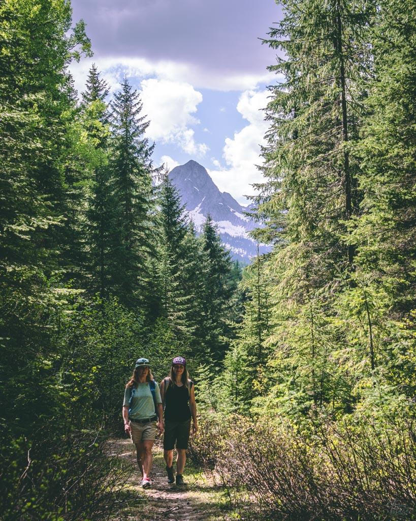 Fernie Summer Activities Chris Istace Mindful Explorer