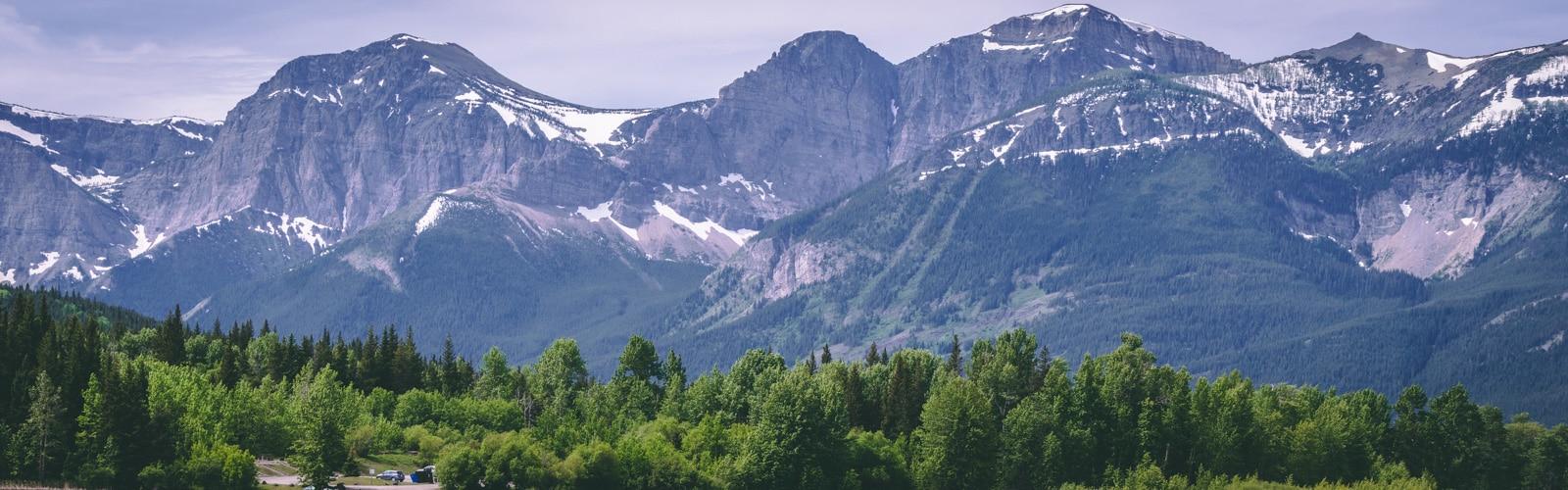 Castle Provincial Park – Protecting Alberta's Wildlands