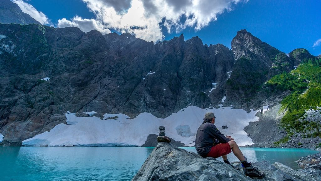 Health Benefits of Being Outdoors Mindful Explorer Chris Istace