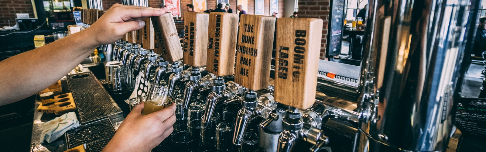 Discover the Medicine Hat Craft Beer Scene