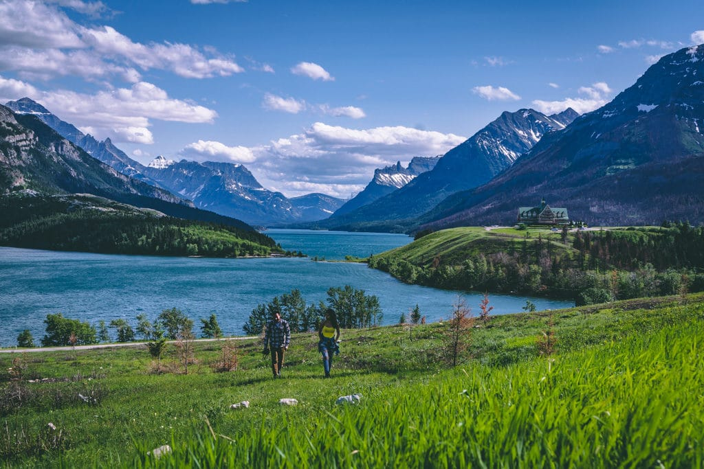 Waterton Lakes National Park Road Trip Top 10 Things To