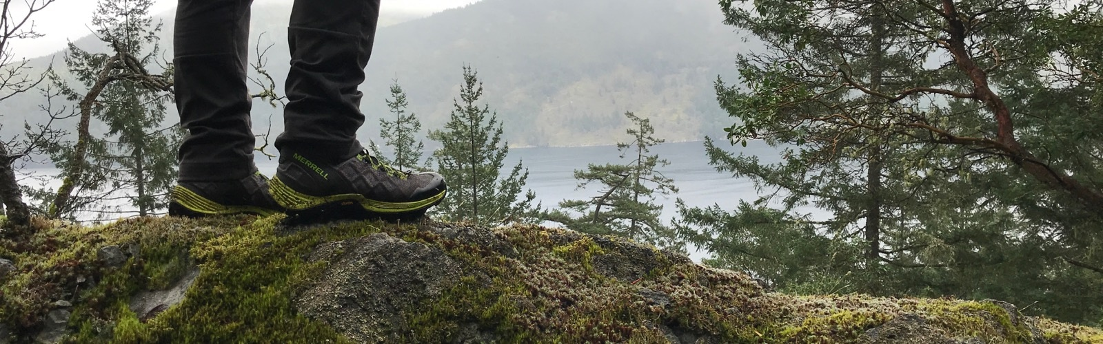Gear Review : Merrell Thermo Rogue Mid GTX Boot