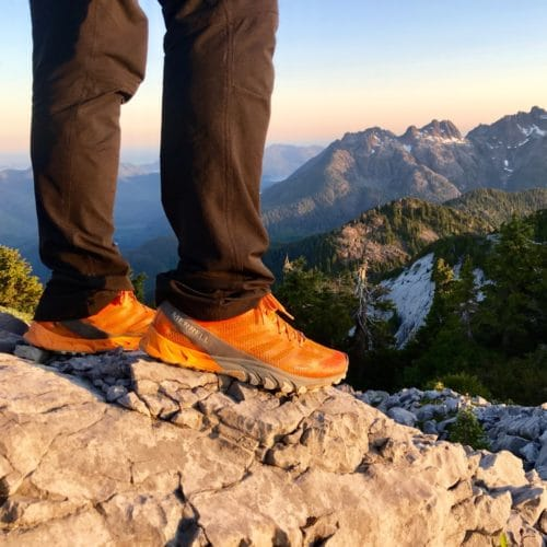 Gear Review Merrell MTL Cirrus