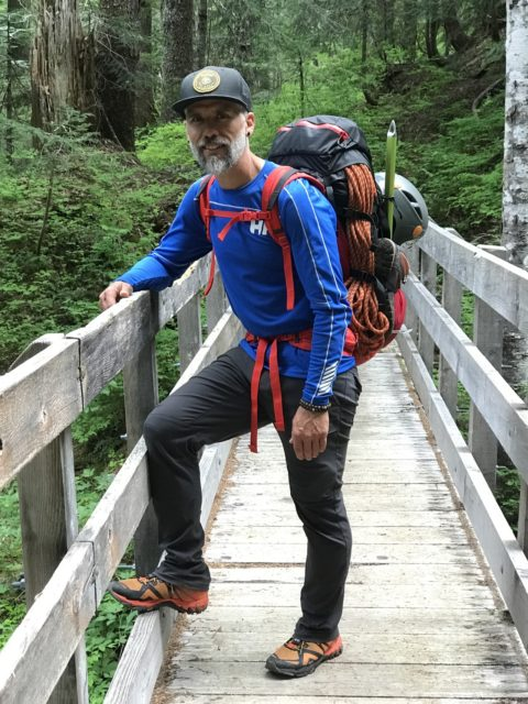 backpacking gear list 3 day 3 season