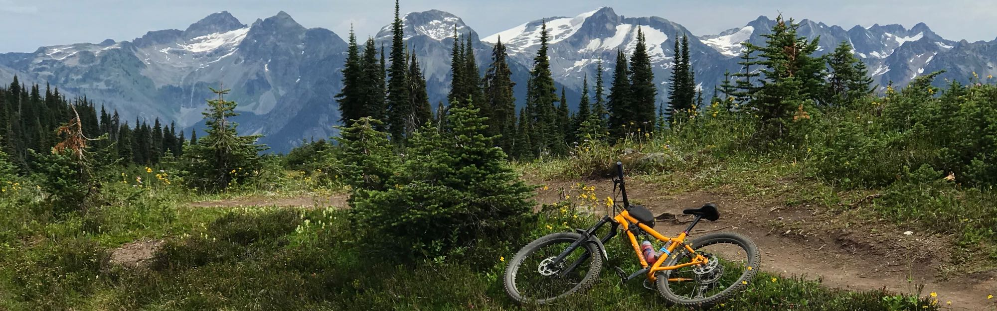 Revelstoke Mountain Biking – Could this be BC's best MTB town?