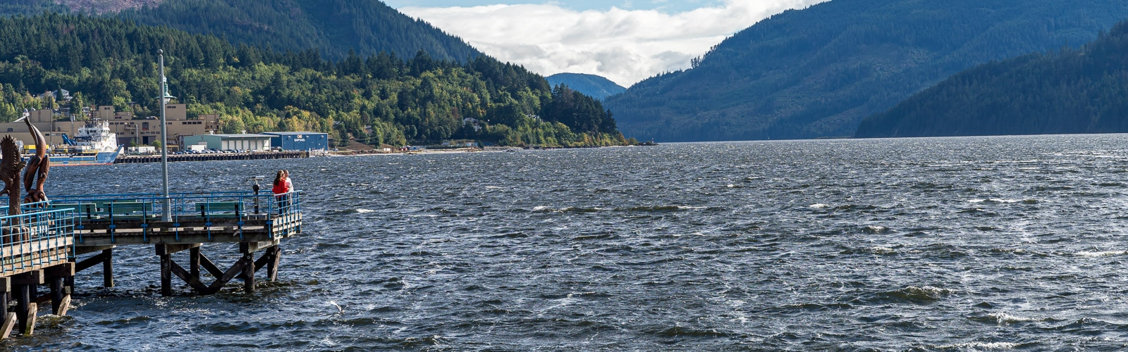 Hiking and Happiness in Port Alberni